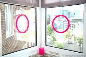 Innenarchitektur Sichtschutzfolie Fenster Einseitig Durchsichtig