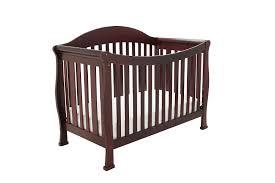 Ebony allie baby crib
