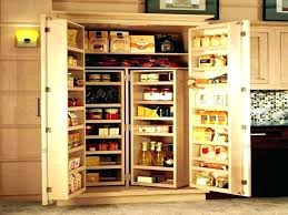 freestanding storage cabinet awesome standalone pantry kitchen freestanding storage cabinet designs food storage cabinet ideas free standing kitchen storage
