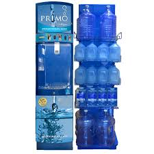 Water Vending Machines Locations Cool Primo SelfService Refill Water Walmart