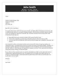 Manager Cover Letter Putasgae Info