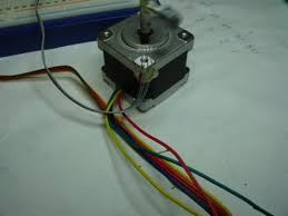 bipolar stepper motor part 4 small motors code wiring bipolar stepper motor part 4 small motors code wiring diagram