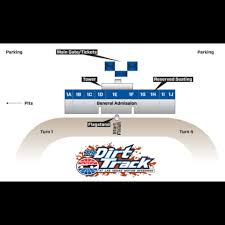 Maps Fan Info Las Vegas Motor Speedway