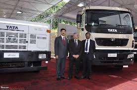 tata motors launches 6 heavy trucks fleetman telematics services image 2 jpg