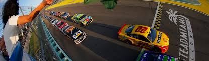 2015 Nascar Cup Series Homestead Miami Speedway Results