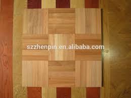 mosaic parquet 5 finger merbau parquet flooring five finger wood flooring block wood flooring