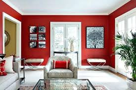 red walls living room decorating ideas red walls living room