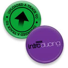 BBC Introducing Badge