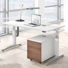 office workstations desks. Canvaro Height Adjustable Desk Office Workstations Desks