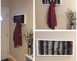 Tree Limb Coat Rack Branch Coat Rack Etsy 71
