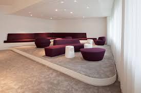 Der fußboden beschreibt die begehbare fläche in einem gebäude bzw. Messe Bavaria Lounge Messe Bavaria Lounge Erhohter Loungebereich Mit Geshapter Sitzlandschaft Innenarchitektur Lounge Innenausstattung Buro