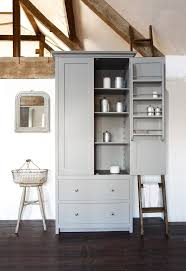 Kitchen Pantry Best 25 Free Standing Pantry Ideas Only On Pinterest Standing