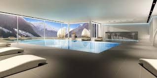 modern architectural interior design. Interior Architecture Future City Modern Architectural Interior Design H