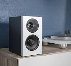definitive technology speakers. integrate full-range audio into any room with high performance bookshelf speakers from definitive technology. technology