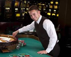 All About Casino Jobs