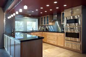 Remodeled Kitchen Galley Kitchen Remodel To Improve Galley Kitchen Look Home