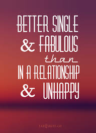 Better Single And Fabulous Quote Extraordinary Fabulous Quotes