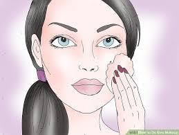 image led do emo makeup step 2 jpeg