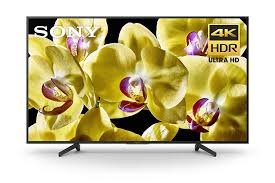 Sony X800g 65 Inch Tv 4k Ultra Hd Smart Led Tv With Hdr And Alexa Compatibility 2019 Model