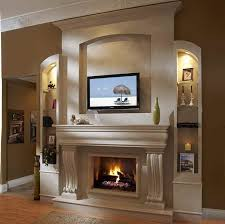 fireplaces ideas for perfect interior mb desire