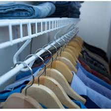 continuous sliding rod your new closet design
