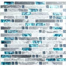 sea glass backsplash awesome blue glass tile recycled glass tile blue sea sea glass tile backsplash