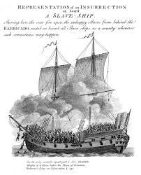 deadly notes atlantic soundscapes and the writing of the middle insurrection aboard a ship ldquo