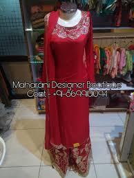 Designer Dresses In Ludhiana Mdb 11029 Punjabi Salwar Suit Boutique In Ludhiana