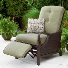 reclining patio chair amazing patio decoration planner