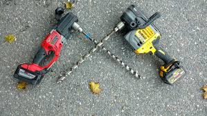 milwaukee hole hawg bits. milwaukee hole hawg vs dewalt flexvolt joist drill bits