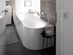 enamelled steel bath