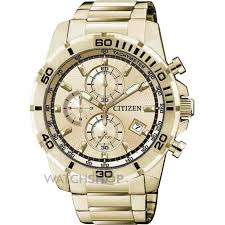 """men s citizen quartz chronograph watch an3492 50p watch shop comâ""""¢ mens citizen quartz chronograph watch an3492 50p"""