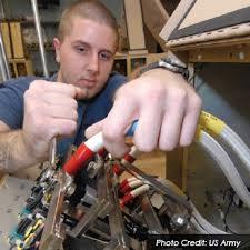Electrician Electronics Technician Career Profile