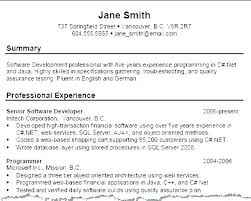 Titles For Resume A Good Resume Title A Good Resume Title Cover Good Resume Title For