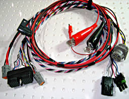 to place an order cummins conversion harnesses starting at 525 00 for most trucks 10 feet long
