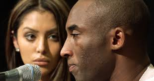 Kobe bryant sexual assualt charges