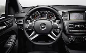 mercedes benz ml 2018.  Benz 16  17 Inside Mercedes Benz Ml 2018