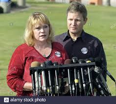 Brenda and Damon van Dam, parents of murdered seven-year-old ...