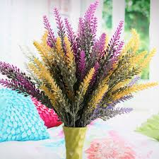 Calla Lily Silk Flower Arrangement For Elegant Decorating At Artificial Flower Decoration For Home