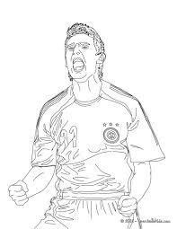 Manuel Neuer Bilder Zum Ausmalen Spieler Bild Idee