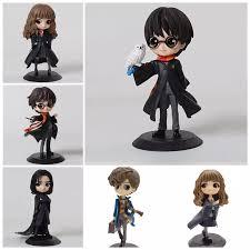 🔥สินค้าขายดี🔥 โมเดล ของเล่นโมเดลQ posket Harry Potter แฮรี่ พอตเตอร์  ##โมเดลรถ ของเล่น ของสะสม รถ หุ่นยนต์ ตุ๊กตา ของขวัญ เด็ก โมเดลนักฟุตบอล  อุปกรณ์เสริม ฟิกเกอร์ Toy Figure Model