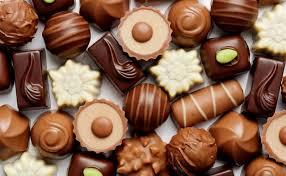national chocolate day october 28.  October National Chocolate Day On October 28 A