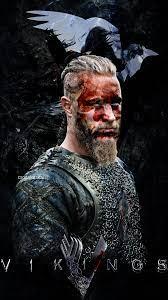 Ragnar Lothbrok Mobile Wallpapers ...