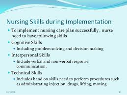 nursing essay on nursing process 9 27 2013 35 36 nursing skills