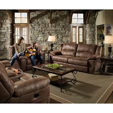 Wayfair Living Room Furniture Simmons Upholstery Phoenix Mocha Living Room Collection Reviews