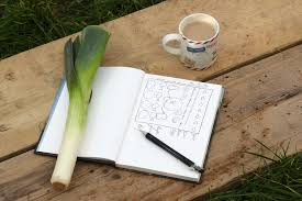 Planning A Kitchen Garden October 2014 Wolves In London