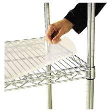 Plastic Shelf Liner Roll Shop Shelf Liners At Lowes 17