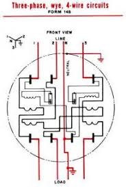 3 phase 4 wire energy meter wiring diagram images phase 4 wire 3 phase 4 wire diagram of energy meter 3
