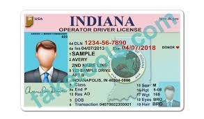 Indiana Driver's License - Requirements golfclub
