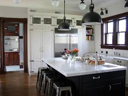 Kitchens With Islands Vintage Kitchen Islands Pictures Ideas Tips From Hgtv Hgtv